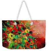 Bunch Of Flowers 0507 Weekender Tote Bag