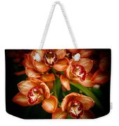 Bunches Of Flowers I Weekender Tote Bag