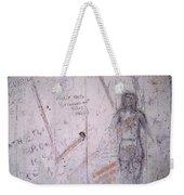 Bunker Graffiti Weekender Tote Bag