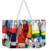 Buoyology Weekender Tote Bag