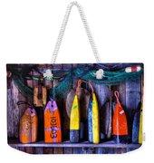 Buoys For Sale  Weekender Tote Bag
