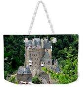 Burg Eltz Castle Weekender Tote Bag