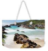Burgess Beach Weekender Tote Bag
