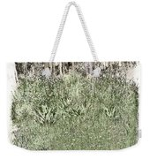 Burial Ground Weekender Tote Bag