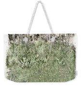 Burial Ground Weekender Tote Bag