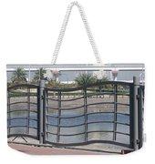 Burj Al Arab Weekender Tote Bag
