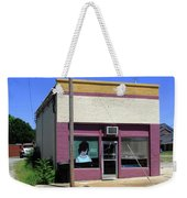 Burlington North Carolina - Small Town Business Weekender Tote Bag