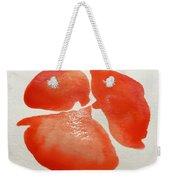 Burn Bright Weekender Tote Bag