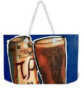 Burning Brothers Weekender Tote Bag