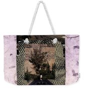 Burning Bush - Bgbub Weekender Tote Bag