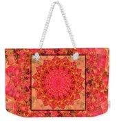 Burning Bush Floral Design  Weekender Tote Bag