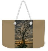 Bursting Forth Weekender Tote Bag