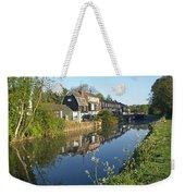 Burtons Mill Weekender Tote Bag