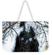 Bush Monster Weekender Tote Bag