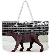 Bushnell Lion Weekender Tote Bag