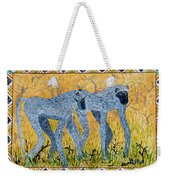 Bushveld Bliss Weekender Tote Bag