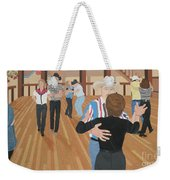 Bushwackers Forbidden Fruit  And Stray Cats Weekender Tote Bag