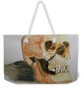 Busted Weekender Tote Bag
