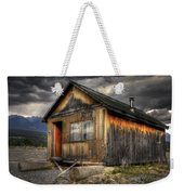 Busted Shack Weekender Tote Bag