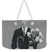 Buster Keaton Weekender Tote Bag