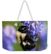 Busy Bumblebee.. Weekender Tote Bag