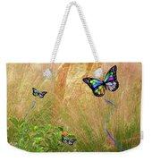 Buterflies Dream Weekender Tote Bag
