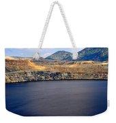 Butte Montana - Lake Berkeley Weekender Tote Bag