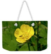 Buttercup Hospitality Weekender Tote Bag
