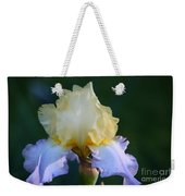 Buttered Blueberry  Weekender Tote Bag
