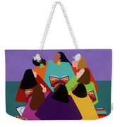 Butterflies Dream Weekender Tote Bag