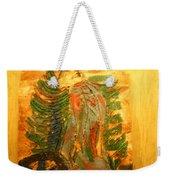 Butterfly - Tile Weekender Tote Bag