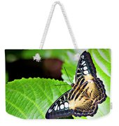 Butterfly 13a Weekender Tote Bag