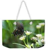 Butterfly 140 Weekender Tote Bag