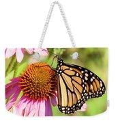 Butterfly 5 Weekender Tote Bag