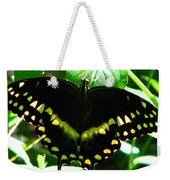 Butterfly Art 3 Weekender Tote Bag
