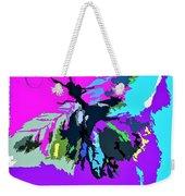 Butterfly Art By Lisa Kaiser Weekender Tote Bag