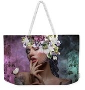 Butterfly Beauty 02 Weekender Tote Bag