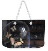 Butterfly Belljar  Weekender Tote Bag