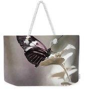 Butterfly Bliss Weekender Tote Bag