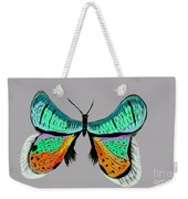 Butterfly Commission Weekender Tote Bag
