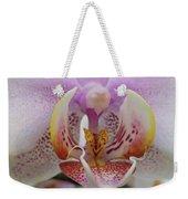 Butterfly Eyes Weekender Tote Bag