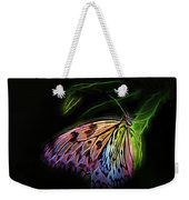 Butterfly Fantasy 1a Weekender Tote Bag