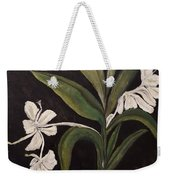 Butterfly Gingers Weekender Tote Bag