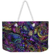 Butterfly Impressions Weekender Tote Bag