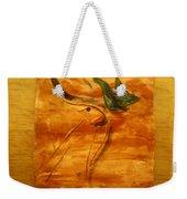 Butterfly Kiss - Tile Weekender Tote Bag