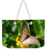 Butterfly Land Weekender Tote Bag