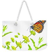 Butterfly Series #10 Weekender Tote Bag