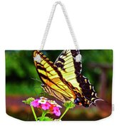 Butterfly Series #8 Weekender Tote Bag