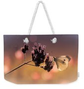 Butterfly Spirit #03 Weekender Tote Bag by Loriental Photography