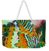 Butterfly Spirit Weekender Tote Bag